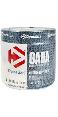 ГАБА 111 г Dymatize Nutrition