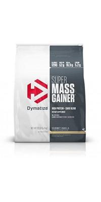 Super Mass Gainer 5,43 кг Dymatize Nutrition