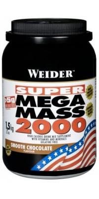 Mega Mass 2000 1,5 кг Weider