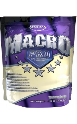 Macro Pro 2,53 кг Syntrax - купить за 3540