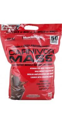 Carnivor Mass 4,53 кг MuscleMeds