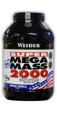 Mega Mass 2000 4,5 кг Weider