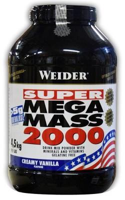 Mega Mass 2000 4,5 кг Weider - купить за 3450