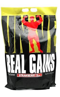 Real Gains 4,8 кг Universal Nutrition - купить за 5710