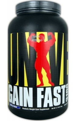 Gain Fast 3100 2,31 кг Universal Nutrition - купить за 2170