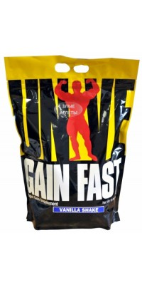 Gain Fast 3100 4,53 кг Universal Nutrition