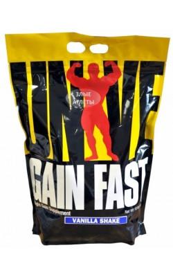 Gain Fast 3100 4,53 кг Universal Nutrition - купить за 4280