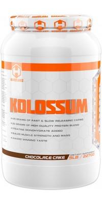 Kolossum 2,27 кг Hardlabz