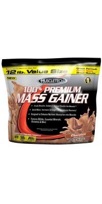 100% Mass Gainer 5,48 кг MuscleTech