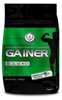 Premium Mass Gainer 2,27 кг RPS Nutrition - купить за 1380