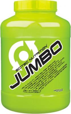 Jumbo 2,86 кг Scitec Nutrition - купить за 1970