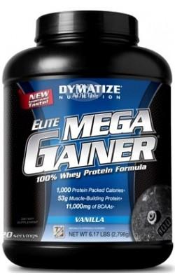 Elite Mega Gainer 2,8 кг Dymatize Nutrition - купить за 2200