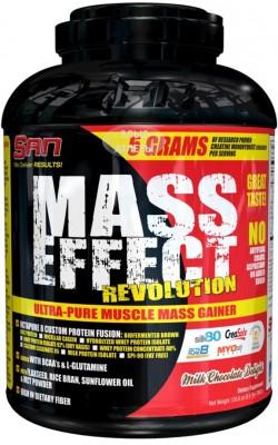 Mass Effect 2,9 кг SAN - купить за 2250