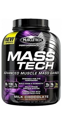 Mass-Tech Performance Series 3,2 кг MuscleTech