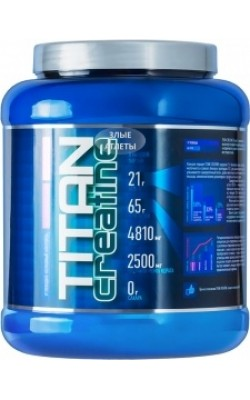 Titan Creatine 2 кг Rline - купить за 1010