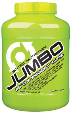 Jumbo 4,4 кг Scitec Nutrition - купить за 3050