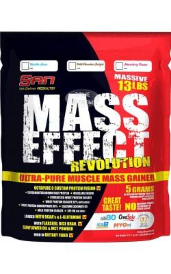 Mass Effect 5,9 кг SAN - купить за 4380