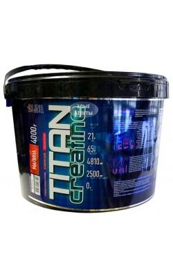 Titan Creatine 4 кг Rline - купить за 1840