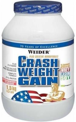 Crash Weight Gain 1,5 кг Weider - купить за 1780