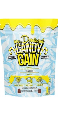 Candy Gain 1000 г Mr. Dominant
