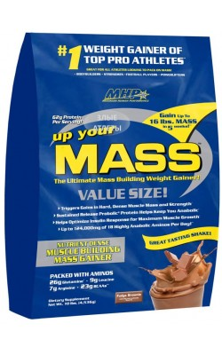 Up Your Mass 4,31 кг MHP - купить за 4480