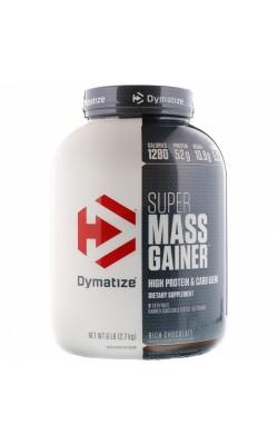 Super Mass Gainer 2,7 кг Dymatize Nutrition - купить за 2150