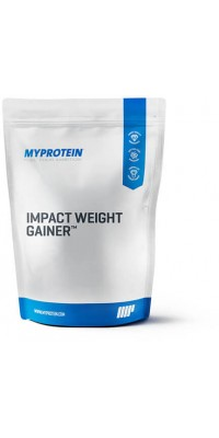 Impact Weight Gainer 2,5 кг MyProtein