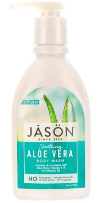 Aloe Vera Body Wash 887 мл Jason Natural