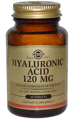Hyaluronic Acid 120 мг - купить за 1580