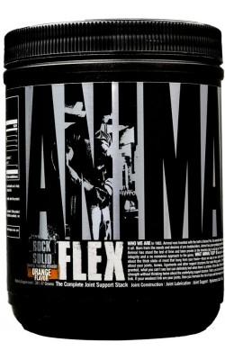 Animal Flex в порошке (Апельсин) - купить за 1480