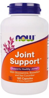 Joint Support 180 капс. 180 капсул Now