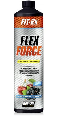 Flex Force 500 мл FIT-Rx