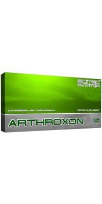 Arthroxon Plus 108 капсул Scitec Nutrition