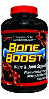 BoneBoost 160 капсул SAN