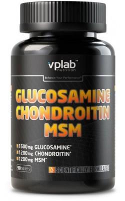 Glucosamine Chondroitin Msm - купить за 930
