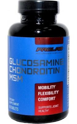 Glucosamine Chondroitin Msm - купить за 790