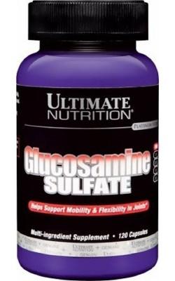 Glucosamine Sulfate 500 мг - купить за 560