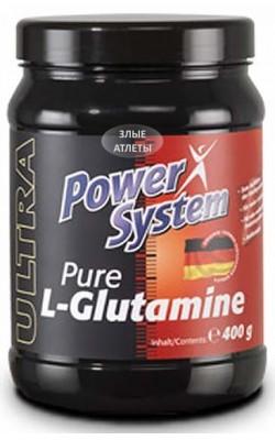 Pure L-Glutamine - купить за 1220