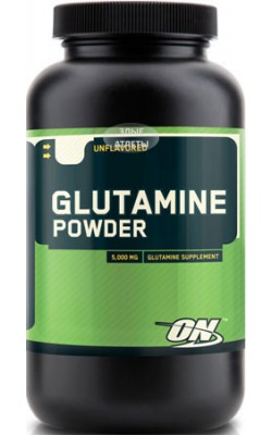 Glutamine Powder - купить за 990
