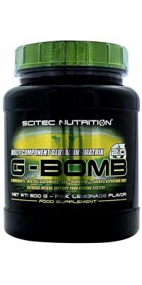 G-Bomb 2.0 308 г Scitec Nutrition