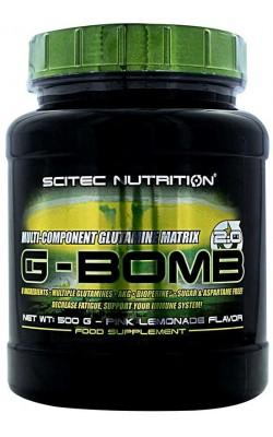 G-Bomb 2.0 308 г Scitec Nutrition - купить за 1160