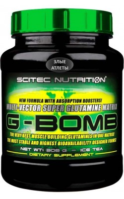 Купить - G-Bomb