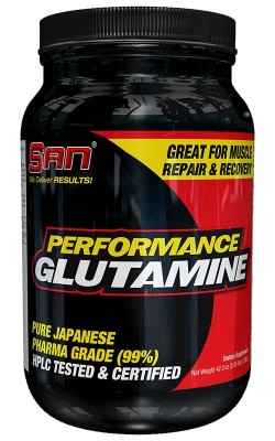 Performance Glutamine - купить за 2790