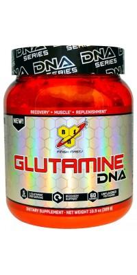 Dna Glutamine без вкуса 300 г BSN