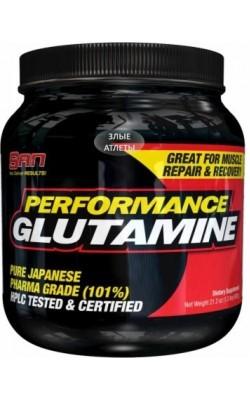 Performance Glutamine - купить за 1980