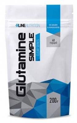 Glutamine - купить за 370