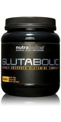 Glutabolic 500 г Nutrabolics