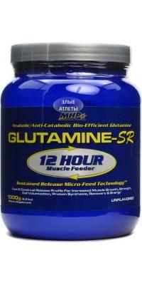 Glutamine-SR 1000 г MHP