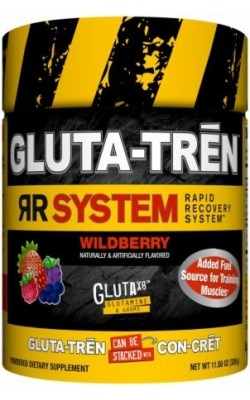 Gluta-Tren 20 порций Promera Sports - купить за 1180