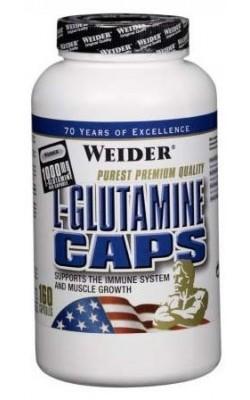 L-Glutamine Caps - купить за 2100